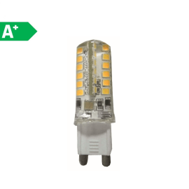Lampadina LED G9 =25W luce naturale 300°