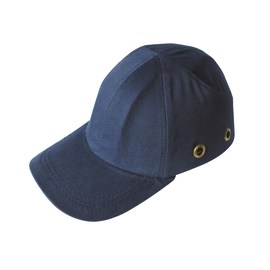 Cappellino anti urto Dexter blu