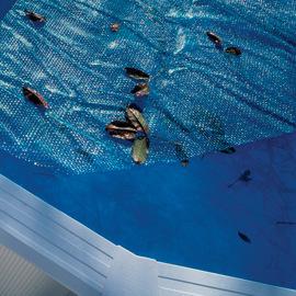 Copertura isotermica 460 x 805 cm per piscina