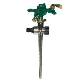 Irrigatore di superfice rotante a battente Jardibric DMA44