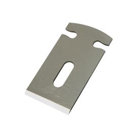 Ferro ricambio per pialla 12-033 44 mm