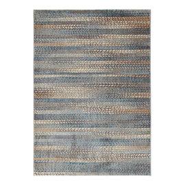 Tappeto Four seasons blu 160 x 220 cm