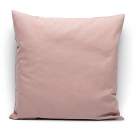 Fodera per cuscino Cipria rosa 60 x 60 cm