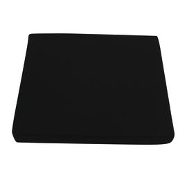 Cuscino seduta grigio 50 x 54 cm