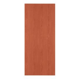 Pannello per porta blindata MDF laminato ciliegio L 90 x H 210 cm , spessore 6 mm