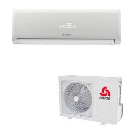 Climatizzatore fisso inverter monosplit Chigo CS-50V3G-1B169AE2-W3 5 kW