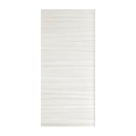 Pannello per porta blindata Pigalle MDF laminato bianco L 90 x H 210 cm , spessore 4 mm