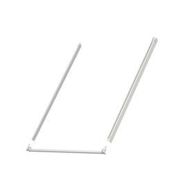Raccordo Velux ZWC CK06 55 x 118 cm