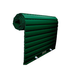 Kit tapparella 123 x 160 cm verde