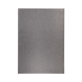 Tappeto Land I-Tex grigio 200 x 300 cm