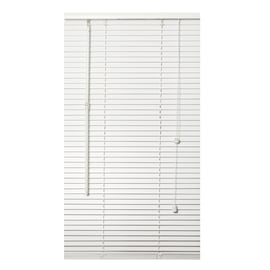 Tenda veneziana Inspire bianco 150 x 150 cm