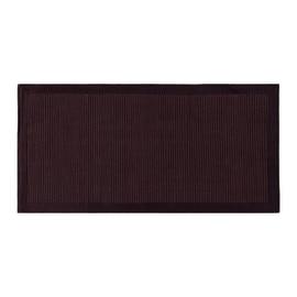 Tappetino cucina Nevra marrone 50 x 80 cm
