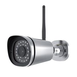 Telecamera IP da esterno fissa con visione notturna 512397