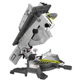 Troncatrice per legno con pianetto Ø 254 mm Ryobi RTMS1800-G