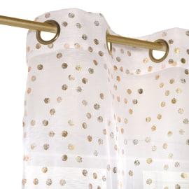 Tenda Pois Oro oro 140 x 280 cm