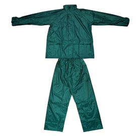 Impermeabile Dexter verde tg. L