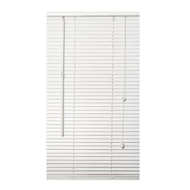 Tenda veneziana Inspire bianco 120 x 250 cm