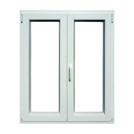 Finestre e serramenti in pvc e legno prezzi e offerte leroy merlin - Altezza parapetto finestra ...