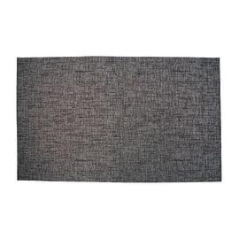 Passatoia al taglio Deco grigio 53 cm
