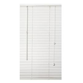 Tenda veneziana Inspire bianco 50 x 150 cm