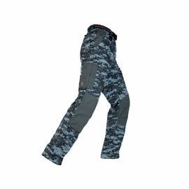 Pantalone Kapriol Tenere pixel, grigio tg. L