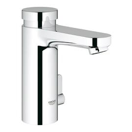 Miscelatore lavabo temporizzato Eurosmart Cosmopolitan cromato