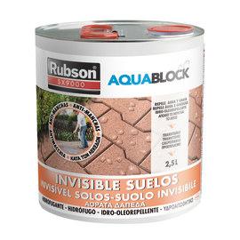 Impermeabilizzante Pavimenti Rubson 2.5 L