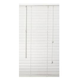 Tenda veneziana Inspire bianco 100 x 250 cm