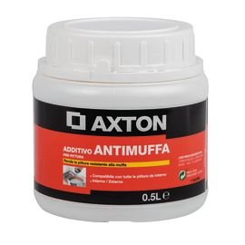 Additivo muri liquido Antimuffa 0.5 L