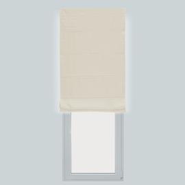 Tenda a pacchetto Annie ecru 90 x 250 cm