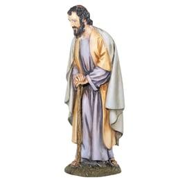 San Giuseppe H 16 cm