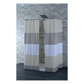 Tende doccia e accessori: prezzi e offerte tende vasca | Leroy Merlin