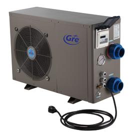 Pompa di calore reversibile da 8,7 kW, per piscine fino a 60m³, 1450 W