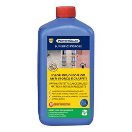 Impermeabilizzante Pavimenti liquido Protectguard per superfici porose 1 L