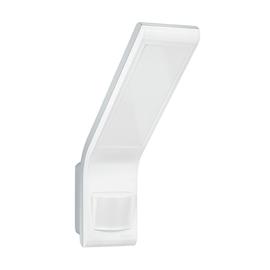 Faro a sensore per esterni Xled Slim bianco 10,5 W