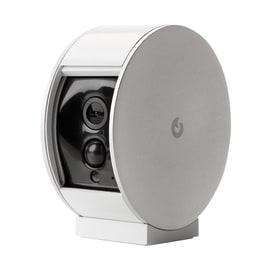 Telecamera IP wireless da interno fissa con visione notturna My Fox Somfy
