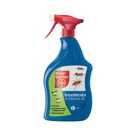 Insetticida spray K-Othrine AL Bayer 1000 ml