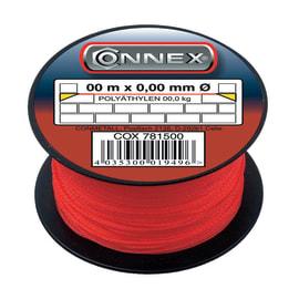 Spago in polipropilene Ø 1,7 mm x 100 m rosso
