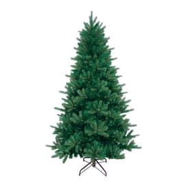 Albero di Natale artificiale Silvia Thai H 210 cm