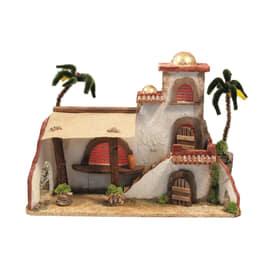 Casa araba