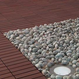 Piastrella frassino 30 x 30  cm x 32  mm