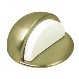 Fermaporta adesivo oro lucido