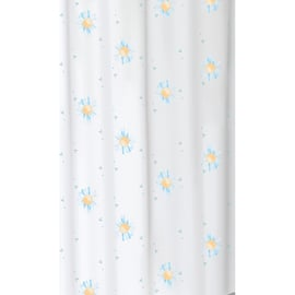 Tenda doccia Assortite multicolor L 180 x H 200 cm
