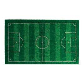 Zerbino Calcio verde 40 x 70 cm