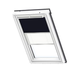 Tenda oscurante Velux DFD 102 1100S blu 55 x 78  cm