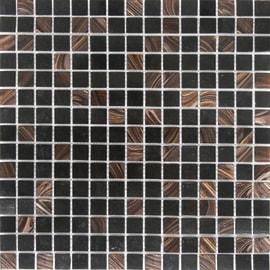 Mosaico Gold 32,7 x 32,7 cm multicolor