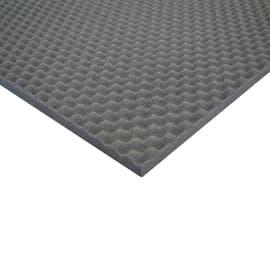 Pannelli fonoassorbenti per interni e esterni soffitti e for Leroy merlin pannello fonoassorbente