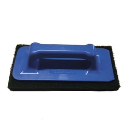 Spazzola Scraber multisuperficie plastica