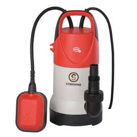 Pompa sommersa per acque sporche Sterwins 555 DW3