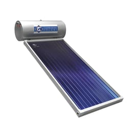 Pannello solare termico a circolazione naturale CNS 2,7 200 Lt